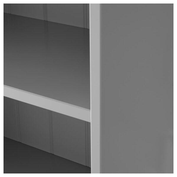 ТОРНВИКЕН Полка навесная серый 60x100 см - Артикул: 604.022.64