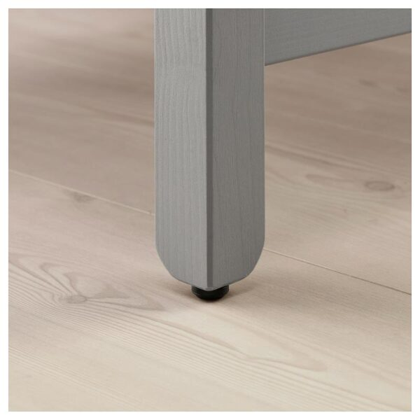 ХАВСТА Комплект столов, 2 шт серый - Артикул: 104.142.12