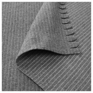 ТЬЕРБЛОМСТЕР Покрывало, серый 150x210 см - Артикул: 604.243.84