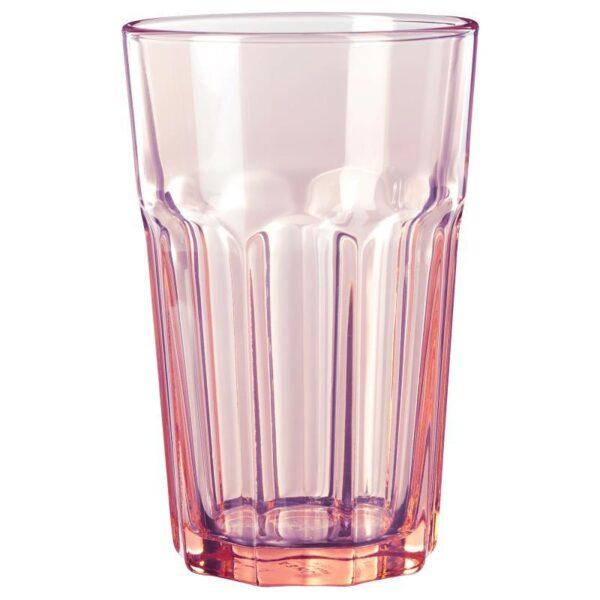 ПОКАЛ Стакан, розовый 35 сл - Артикул: 704.177.12