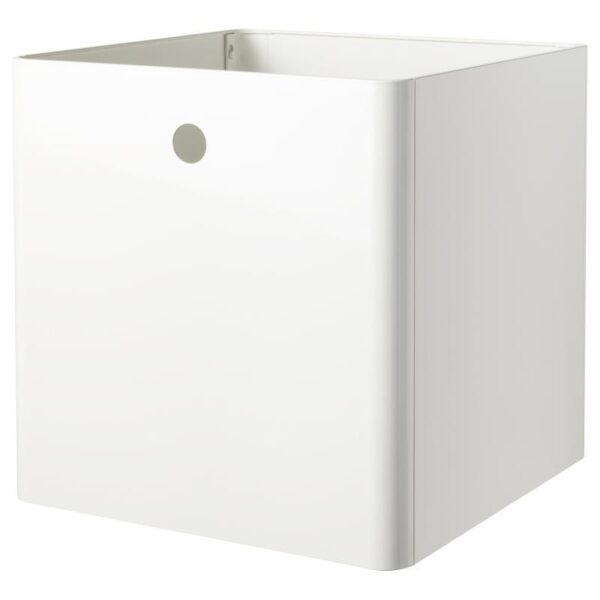 КУГГИС Контейнер белый 30x30x30 см - Артикул: 203.949.49