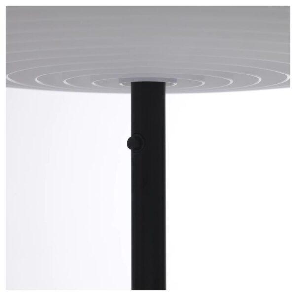 НИМОНЕ Лампа настольная, антрацит - Артикул: 004.151.70