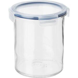 ИКЕА/365+ Банка с крышкой стекло/пластик 1.7 л - Артикул: 792.777.69