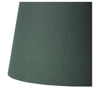 РЮРА Абажур темно-зеленый 25 см - Артикул: 004.310.52