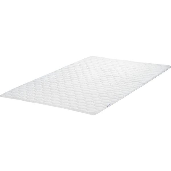 ЛИСМАРКА Тонкий матрас белый 140x200 см - Артикул: 103.595.45