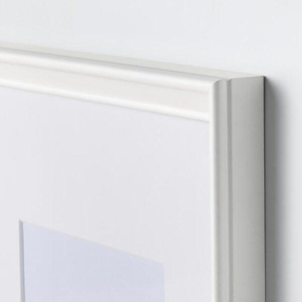 КНОППЭНГ Рама, белый 50x70 см - Артикул: 404.273.07