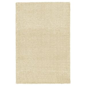 ЛАНГСТЕД Ковер, короткий ворс, бежевый 170x240 см - Артикул: 804.080.38