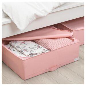 СТУК Сумка для хранения розовый 55x51x18 см - Артикул: 304.172.24