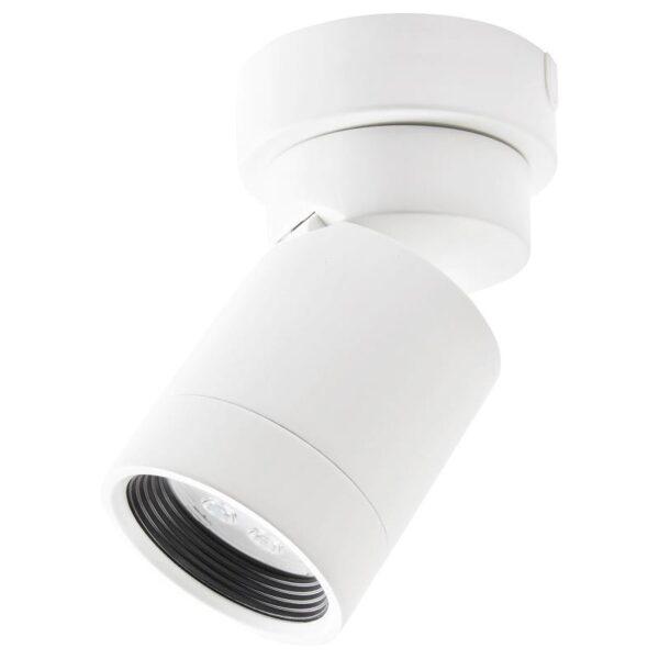 НИМОНЕ Потолочный софит, 1 лампа, белый - Артикул: 204.247.91