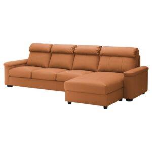 ЛИДГУЛЬТ 4-местный диван, - Артикул: 092.920.42