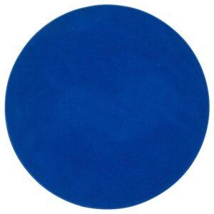 РИСГОРДЕ Ковер, короткий ворс, синий 70 см - Артикул: 804.188.29