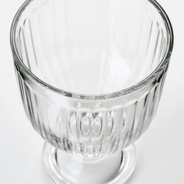 ВАРДАГЕН Бокал, прозрачное стекло 28 сл - Артикул: 904.158.92