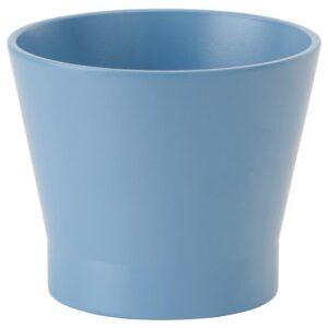 ПАПАЙА Кашпо синий 9 см - Артикул: 204.216.98