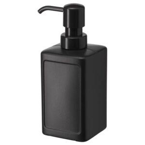 РИННИГ Дозатор для жидкого мыла, серый 450 мл - Артикул: 304.243.47