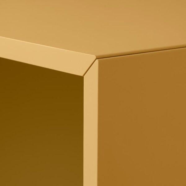 ЭКЕТ Навесной модуль, золотисто-коричневый 35x35x35 см - Артикул: 292.862.62