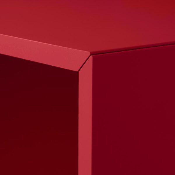ЭКЕТ Навесной модуль, красный 35x35x35 см - Артикул: 592.862.65