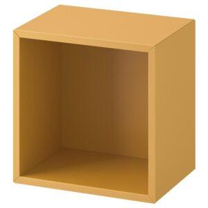 ЭКЕТ Навесной модуль, золотисто-коричневый 35x25x35 см - Артикул: 192.862.53