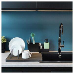 РИННИГ Щетка для мытья посуды, зеленый - Артикул: 004.078.20