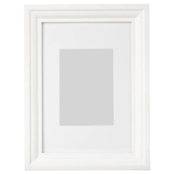 ЭДСБРУК Рама, белый 21x30 см - Артикул: 504.273.21