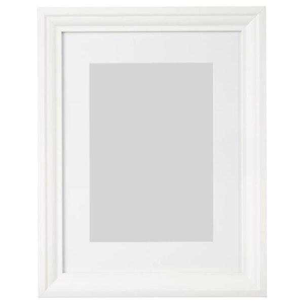 ЭДСБРУК Рама, белый 30x40 см - Артикул: 904.273.24