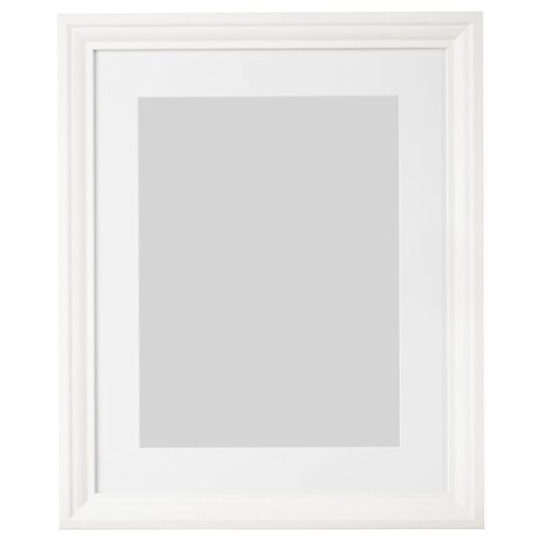 ЭДСБРУК Рама, белый 40x50 см - Артикул: 004.273.28