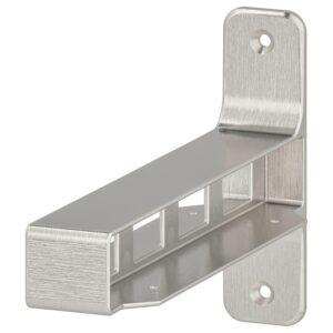 ГРАНГУЛЬТ Соединительная консоль, никелированный 20x12 см - Артикул: 104.305.42
