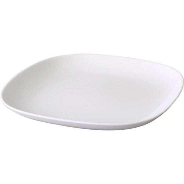 ВЭРДЕРА Тарелка белый 25x25 см - Артикул: 403.748.89