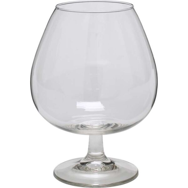ОПТИМАЛЬ Рюмка коньячная прозрачное стекло 75 сл - Артикул: 103.808.63