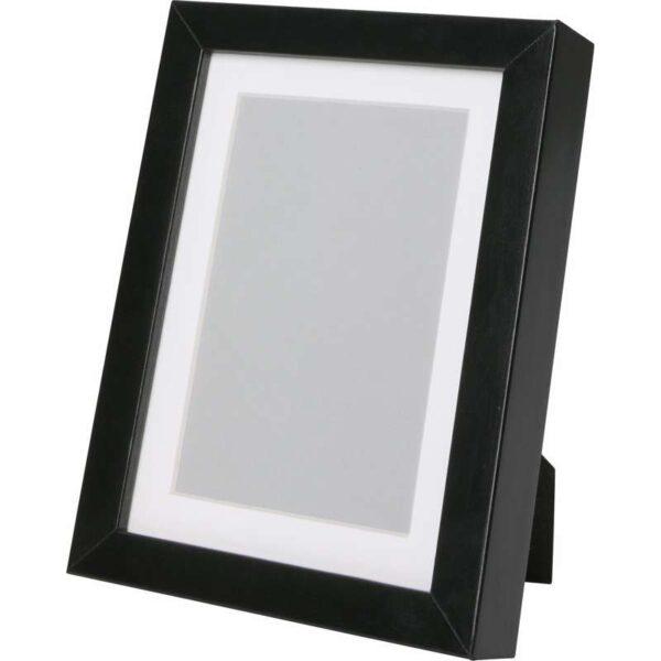 РИББА Рама черный 21x30 см - Артикул: 403.815.40