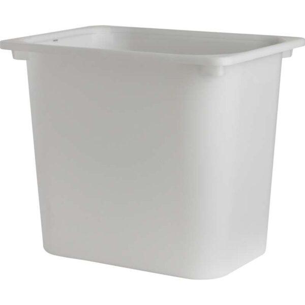 ТРУФАСТ Контейнер белый 42x30x36 см - Артикул: 303.660.31