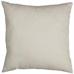 ВАЛЬБЬЁРГ Подушка белый 50x50 см - Артикул: 300.710.72