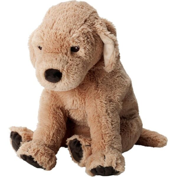 ГОСИГ ГОЛДЕН Мягкая игрушка собака/золотистый ретривер 40 см - Артикул: 003.654.91