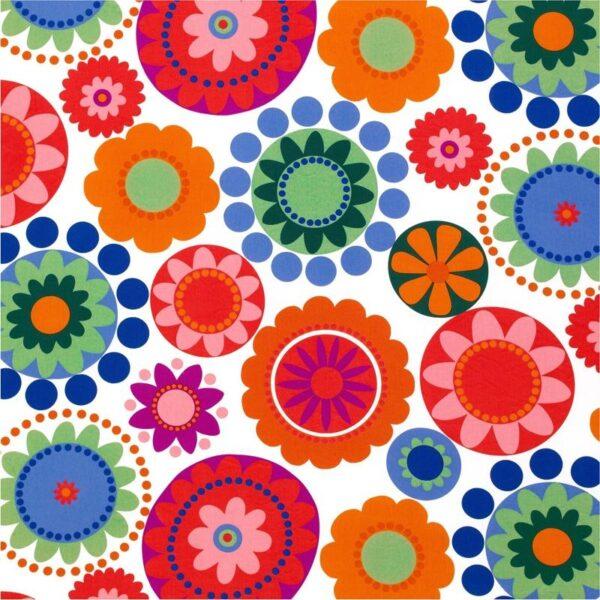 ФРЕДРИКА Ткань разноцветный 150 см - Артикул: 804.209.26