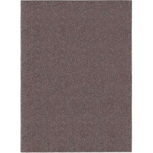 АЛЛЕРСЛЕВ Ковер длинный ворс коричневый 170x230 см - Артикул: 803.980.39