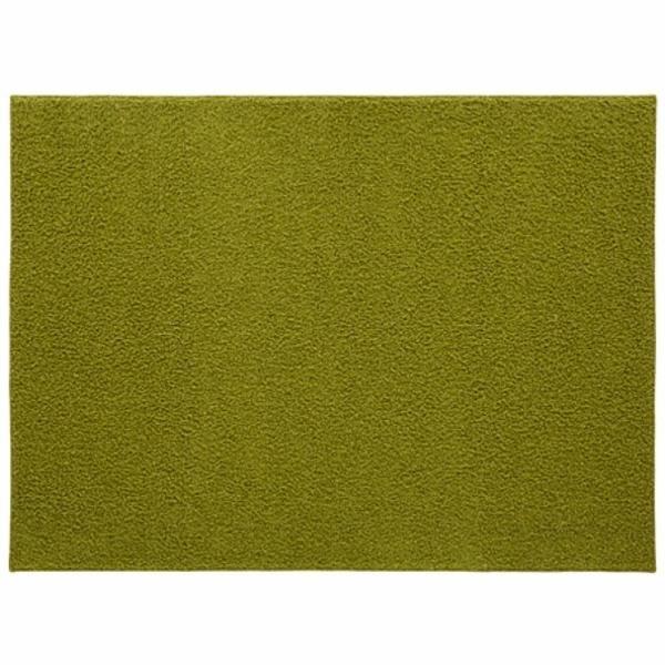 АЛЛЕРСЛЕВ Ковер длинный ворс светло-зеленый 170x230 см - Артикул: 903.075.19