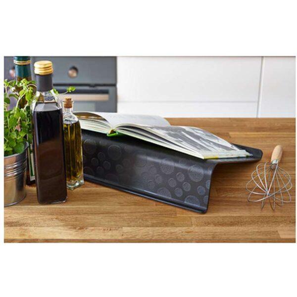 БРЭДА Подставка для ноутбука черный 42x31 см - Артикул: 903.844.90