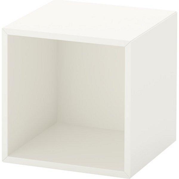 ЭКЕТ Шкаф белый 35x35x35 см - Артикул: 303.593.80