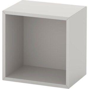 ЭКЕТ Шкаф светло-серый 35x25x35 см - Артикул: 503.593.84