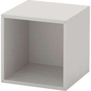 ЭКЕТ Шкаф светло-серый 35x35x35 см - Артикул: 903.593.77