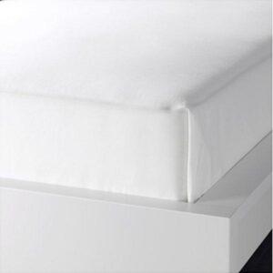 ФЭРГМОРА Простыня, белый 150x240 см. Артикул: 603.611.26