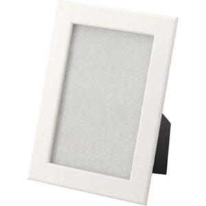 ФИСКБУ Рама белый 10x15 см - Артикул: 903.718.31