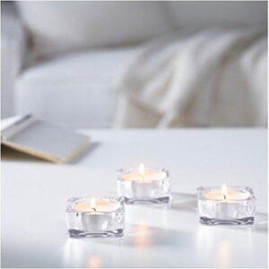 ГЛИММА Неароматическая греющая свеча - Артикул: 302.928.65