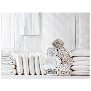 ГРУСБЛАД Одеяло белый очень теплое 150x200 см - Артикул: 503.077.76
