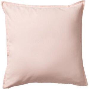 ГУРЛИ Чехол на подушку светло-розовый 50x50 см - Артикул: 503.651.20