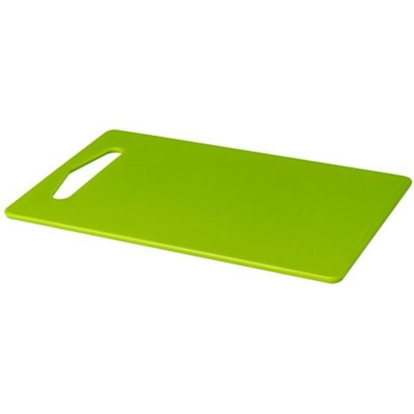 ХОППЛЁС Разделочная доска зеленый 24x15 см - Артикул: 003.495.85
