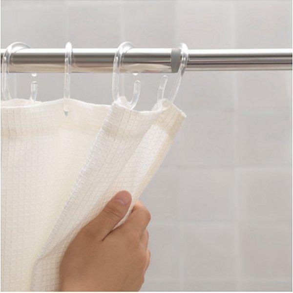 ХОРНЕН Штанга для шторы в ванную - Артикул: 303.645.60