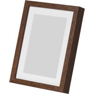 ХОВСТА Рама классический коричневый 13x18 см - Артикул: 003.657.64