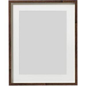 ХОВСТА Рама классический коричневый 40x50 см - Артикул: 703.657.51