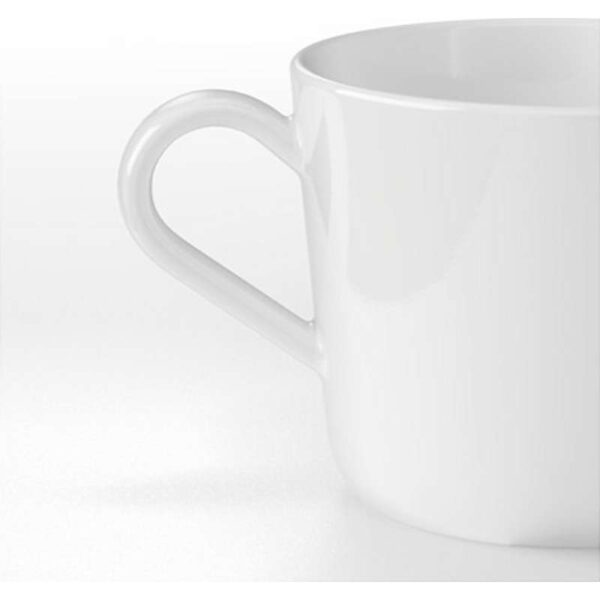 ИКЕА/365+ Кружка белый 24 сл - Артикул: 403.721.35