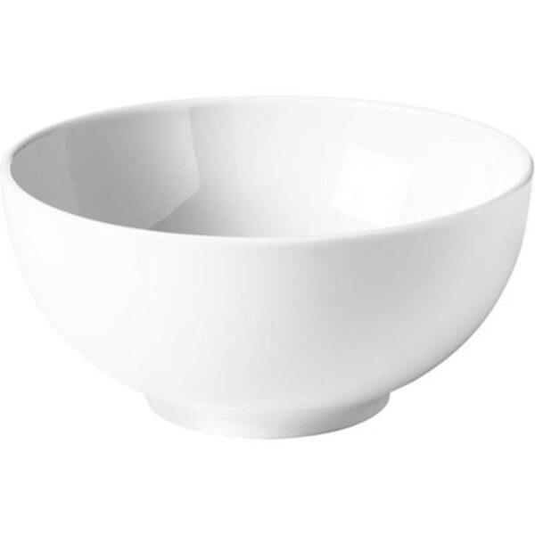 ИКЕА/365+ Миска с округлыми стенками белый 13 см - Артикул: 403.725.74